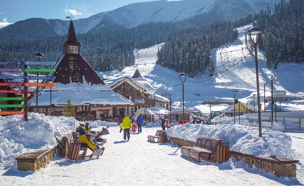 Горнолыжный курорт Архыз: отдых, цены, туры. Официальный сайт Travel NEWS  LTD.